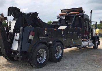 Abilene Tow Truck
